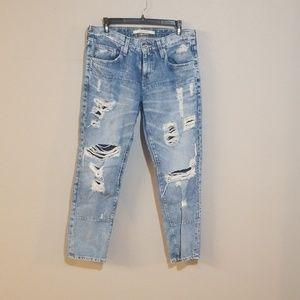Lady Jeans size 28